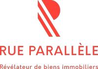 logo de la société Rue Parallèle